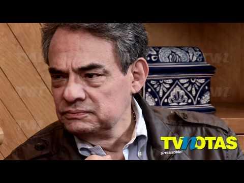 José José descubrió que el colombiano Manuel José, no es su hijo