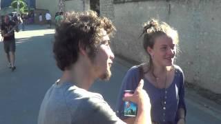 Les SARABANDES 6 Bignac Charentes Aquitaine FRANCE 27 juin 2015