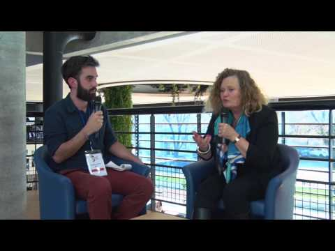 Interview - Sylvie Brunel