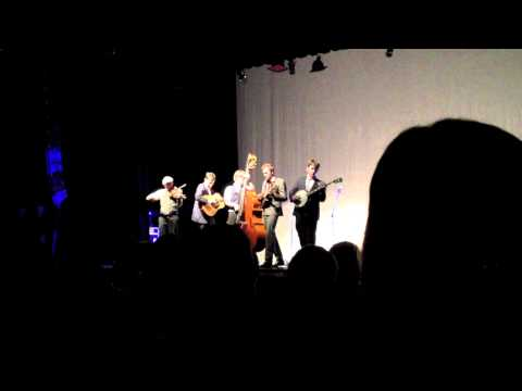 Punch Brothers - Bill Monroe's
