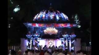 Anand Dighe Saheb Meghdumbari