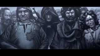The Witcher 3  Wild Hunt — Предыстория в картинках - Трейлер