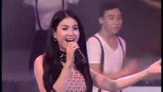Nụ Cười Khai Tâm - Kha Ly , Thanh Duy , Mai Phương - 2013