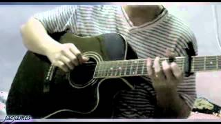 arranged and play by me acoustic guitar solo きみは愛されるため生まれた (Kimi wa ai sareru tame umareta) You were born to be loved a gospel song that i loved ...