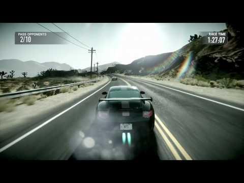 Need for Speed: The Run - The Run for the Hills