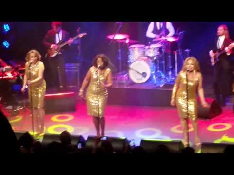 The Three Degrees - LIVE in Hilversum 2015