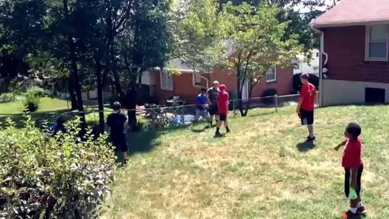 good best backyard football plays nice design home design