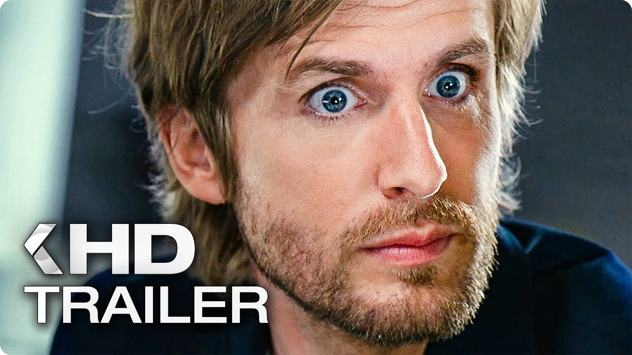 Alibi Trailer