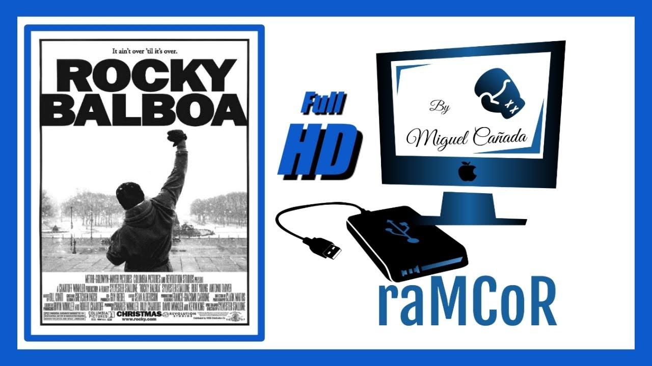 """ROCKY BALBOA """"Still Here"""" - YouTube"""