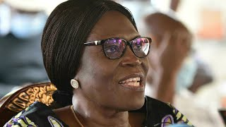 ICC Lifts Arrest Warrant For Simone Gbagbo | Eye on Africa • FRANCE 24 English • FRANCE 24