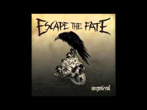 Escape the Fate - Live Fast, Die Beautiful