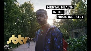 connectYoutube - Jamal Edwards explores mental health in the music industry | [Documentary]: SBTV