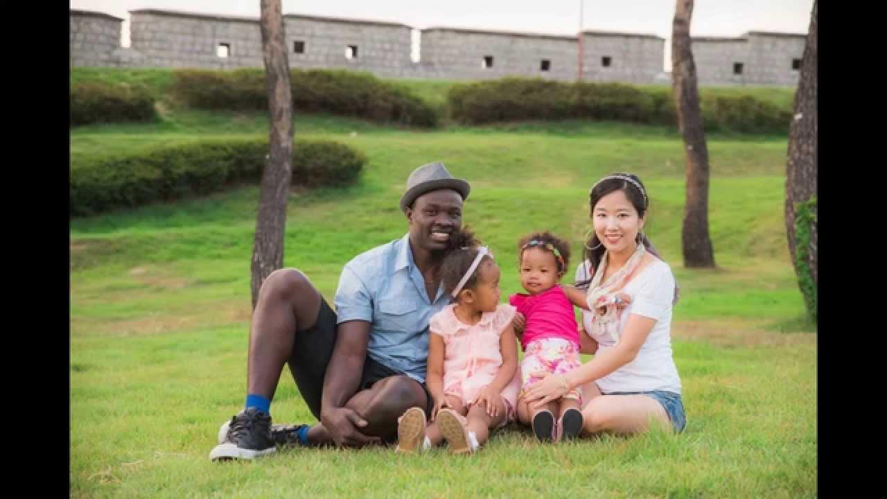 couple intercultural interethnic interracial