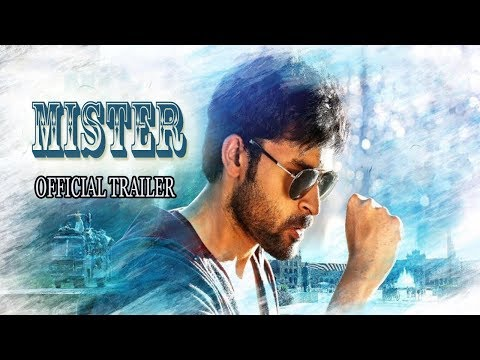 Daringbaaz 3 (Mister) 2017 Hindi Dubbed Trailer - Varun Tej, Hebah Patel And Lavnya Tripathi