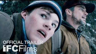 Walking Out - Official Trailer I HD I IFC Films