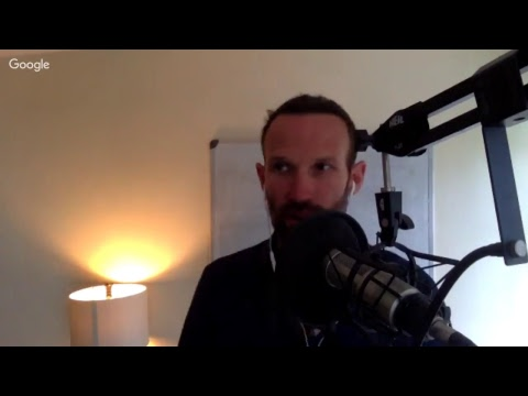 How And Why To Quit Drinking Alcohol with James Swanwick