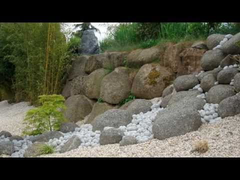 Kleine einblicke in die arbeiten von frank klemt for Gartengestaltung youtube