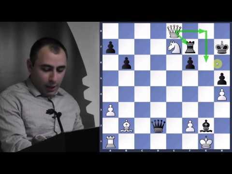 Akobian vs. Gurevich | 2008 U.S. Champs - GM Varuzhan Akobian - 2013.03.06