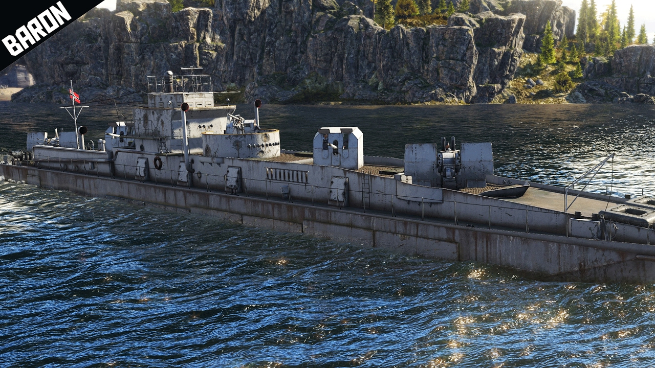 how to get war thunder ships