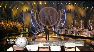 Zoran Djuranovic Djuzo - Ustala je majka rano - (live) - Nikad nije kasno - EM 02 - 10.09.2016