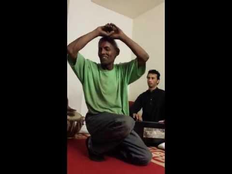 A ja wey mere dholan mahi  Bala dancer bradford de