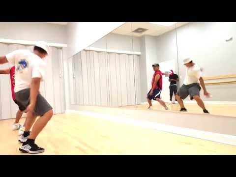 "DLD Old School Hip Hop ""Humpty Dance"""