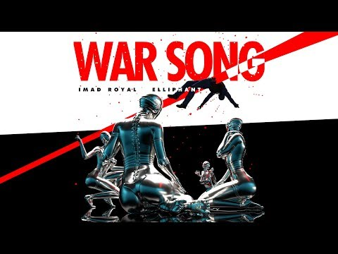 Imad Royal & Elliphant - War Song [Official Audio]