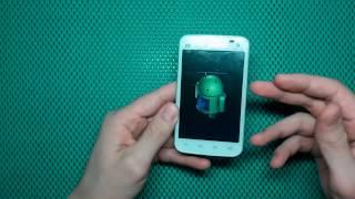 Сброс настроек LG Optimus L4 II Dual E445 через Recovery