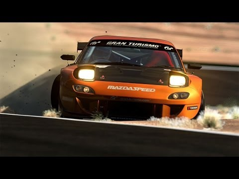 IGN Reviews - Gran Turismo 6 - Review
