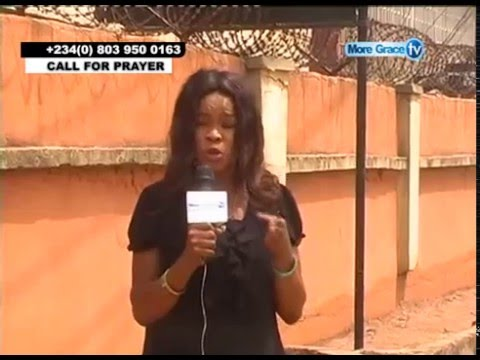 HUMANITARIAN SERVICE BY MORE GRACE TV