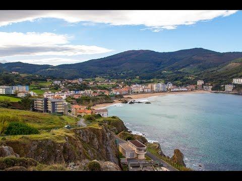 Weekend w Kalabrii i w Kraju Basków
