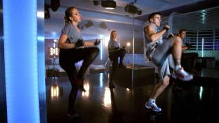 The Only Way is Essex -- The Essexercise Workout