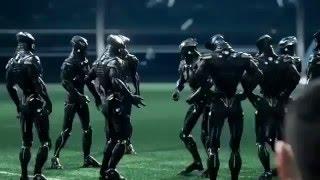 Футболисты vs Пришельцы  Полная версия!   Football players vs Aliens Full version!