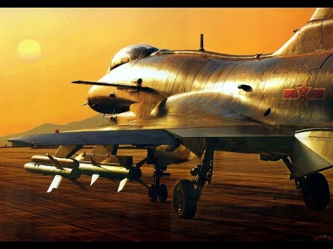 How China Could Crush the U S  Air Force in a Dog Fight