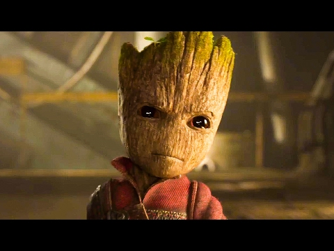 Thumbnail: GUARDIANS OF THE GALAXY 2 'Fate' TV Spot Trailer (2017)