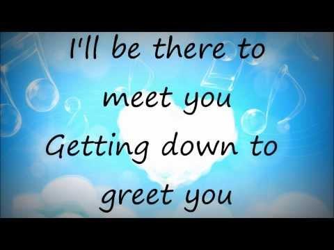 Goldfrapp - Number1 (Lyrics on Screen) [HD]