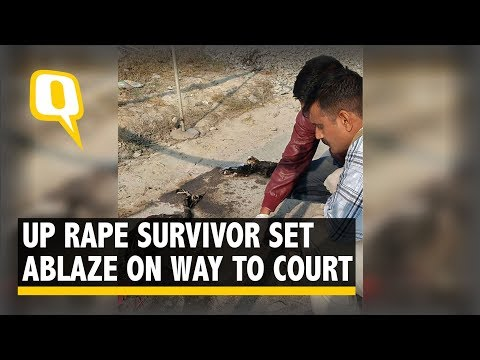 Unnao Rape Survivor