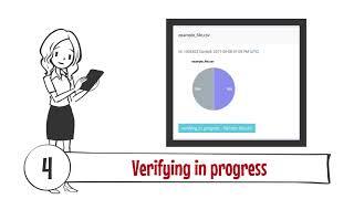 Upload emails for verification into HuBuCo's bulk email verification tool