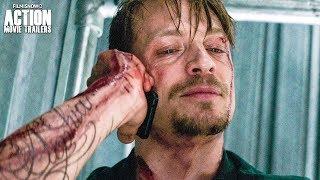 THE INFORMER (2019) Trailer - Joel Kinnaman Action Crime Thriller