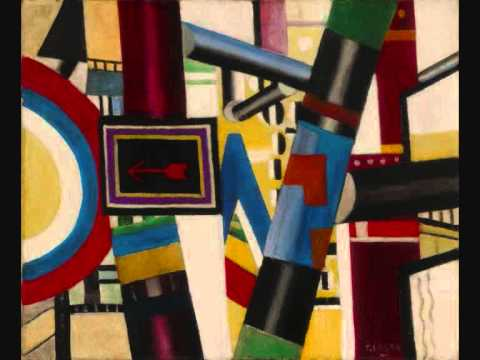 Arthur Honegger: Concertino per pianoforte e orchestra (H. 55) (1925)