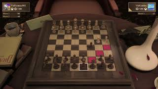 Chess Ultra - Doubled Pawn