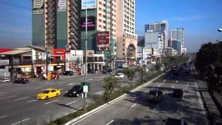 Olympus VG-170 - Sample Daytime Video