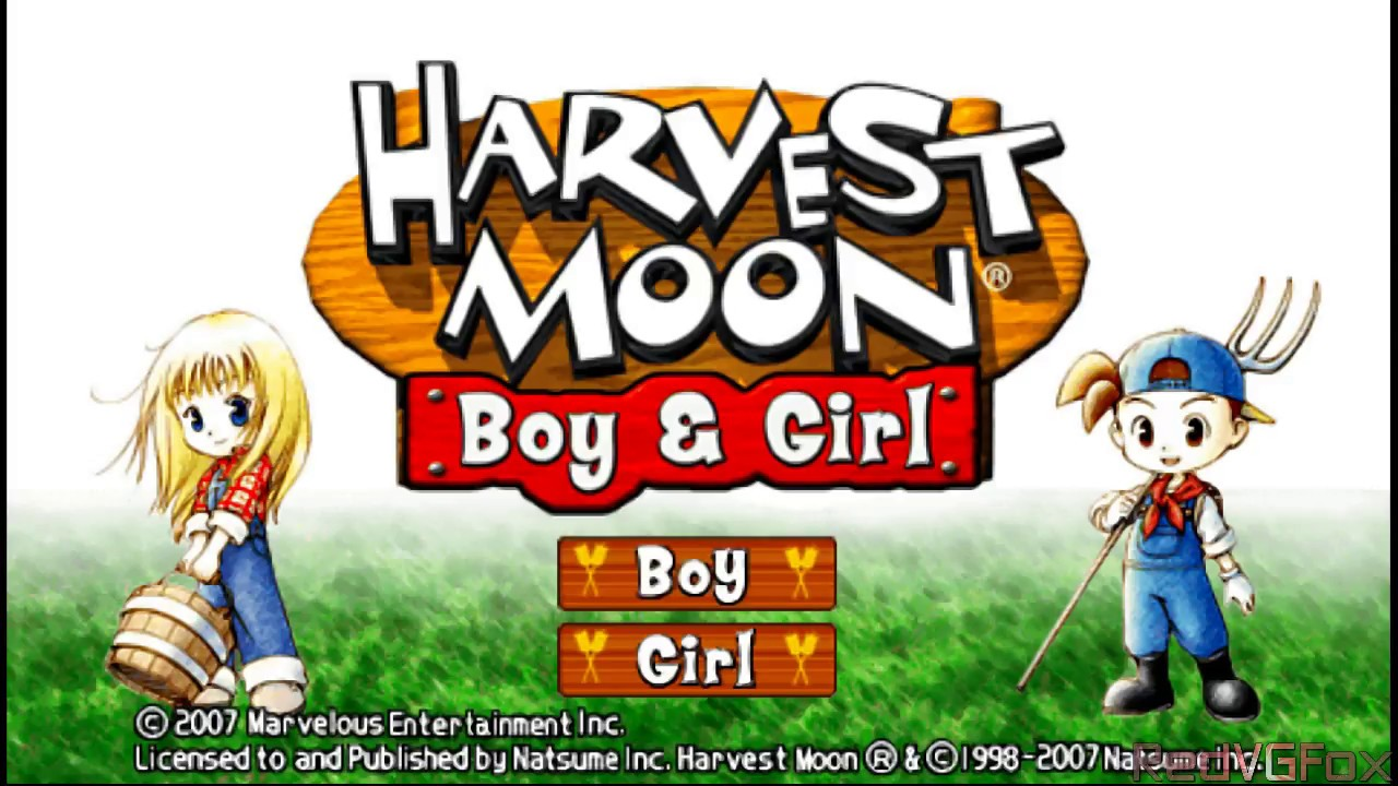 download harvest moon back to nature 2 for girl bahasa indonesia epsxe