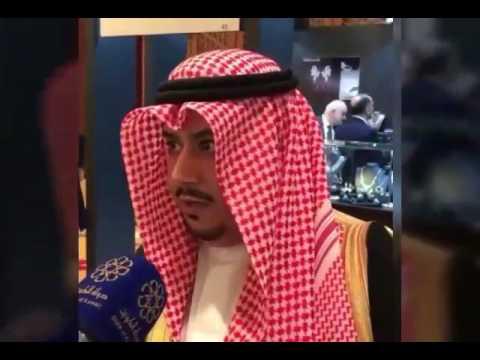 حضور نيابة عن محافظ الفروانية الشيخ مبارك الصباح : معرض المجوهرات البحريني يدعم الحركة الاقتصادية والسياحية في البلاد