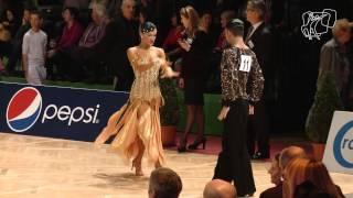 Download Video Adrian Esperon - Patricia Martinez, ESP | 2013 World Ten Dance R2 C MP3 3GP MP4