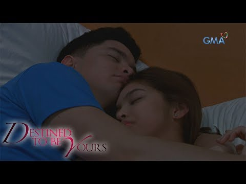 Destined To Be Yours: Full Episode 58