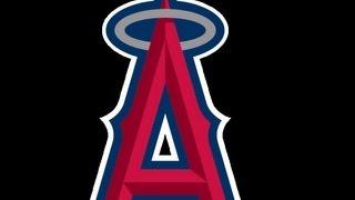 Logo Dojo LA Angels (Tutorial)