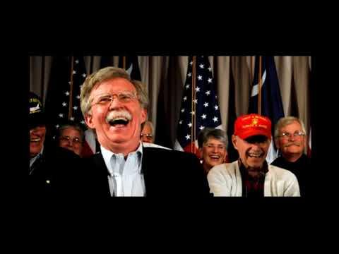 Jeff & Joel Skousen -  Super Hawk John Bolton - N Korea War Sooner Than Later?