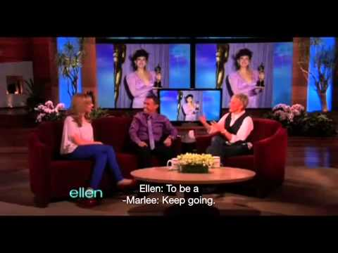 Ellen Scares Julia Roberts Backstage from YouTube · Duration:  3 minutes 29 seconds