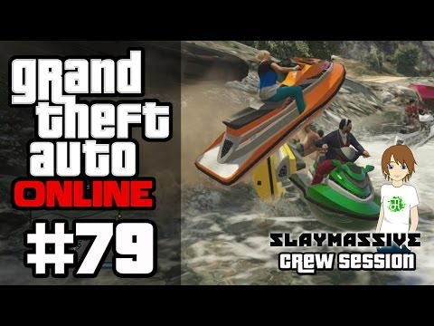 GTA ONLINE #79 - Legalize it? [HD+] | Let's Play GTA Online